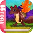 Kachi-kachi Mountain (FREE)  - Jajajajan Kids Songs & Coloring picture books series icon