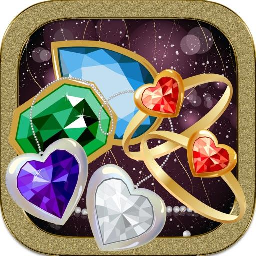 Jewel Match World Star iOS App