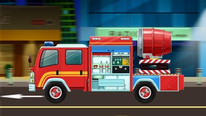 Truck Builder - Driving Simulator Games For Kids screenshot four