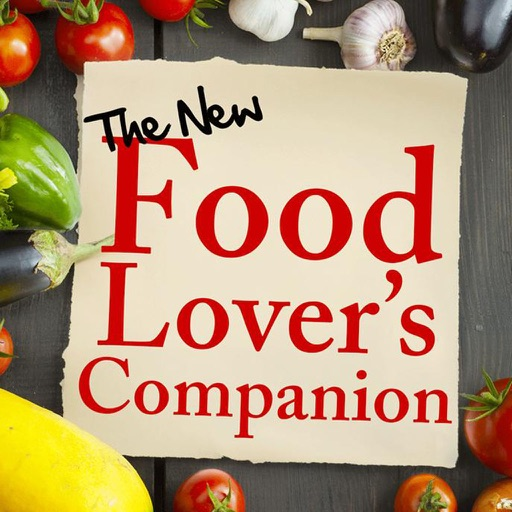 The New Food Lover's Companion, 4th ed. app logo