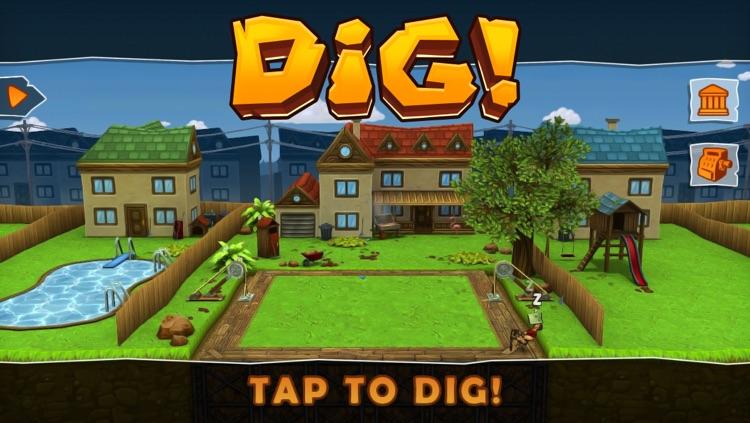 Dig! screenshot-0