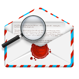 Ícone do app WinmailFileReader