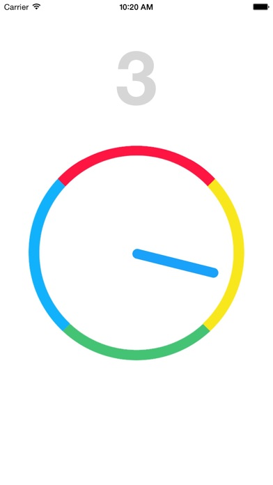 Amazing Color Wheel Crush Crazy Impossible Line Match Game App