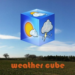 Weather Cube