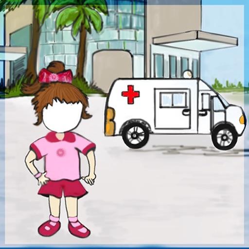 Go To Hospital