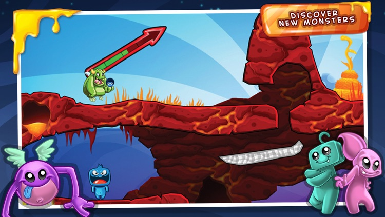 Monster Island Begins screenshot-3