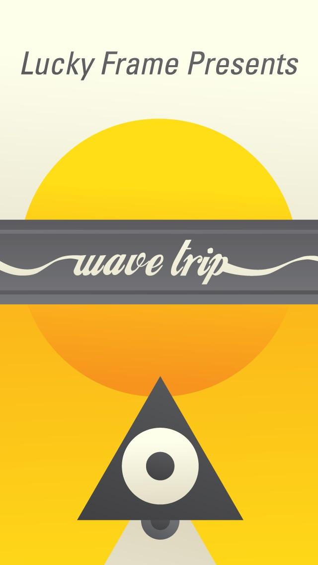 Wave Trip screenshot1