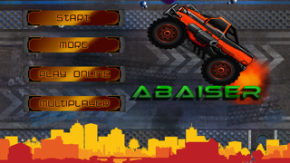 Abaiser Monster Trucks Vs Zombies: Words War Racing Game-4