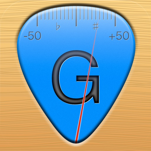 Guitar Tuner - Chromatic