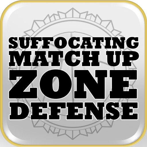 The Suffocating MATCH UP Zone Defense - With Coach Silvey Dominguez - Full Court Basketball Training Instruction