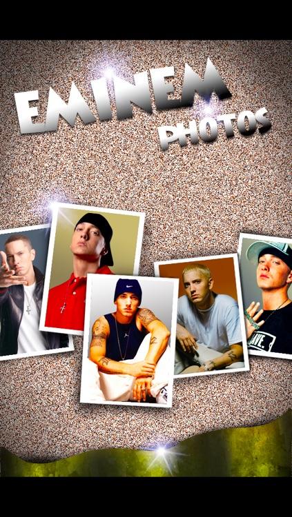 Me for Eminem screenshot-4