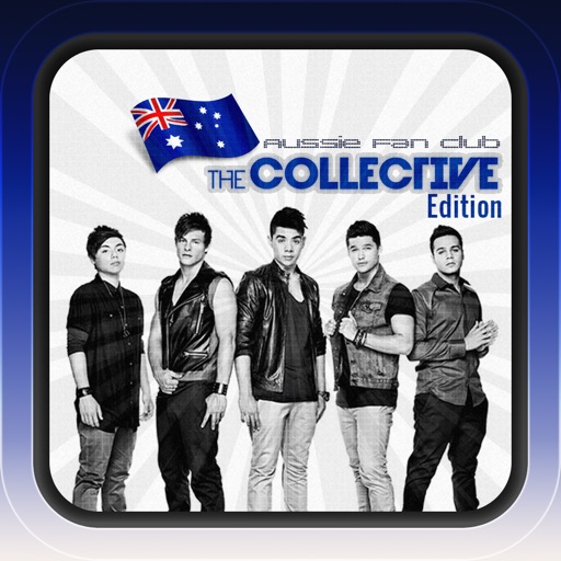Aussie Fan Club - The Collective Edition