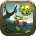 Zombies Eat Brains Mania - Move Strategy Skill Adventure icon