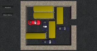 Unblock Car 3D screenshot two