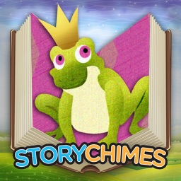 The Frog Prince StoryChimes (FREE)