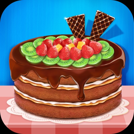 Cake Party!