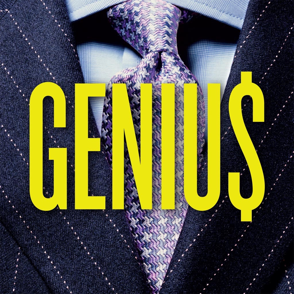 Stroke Your Genius: Marty's Guide to Management Consulting