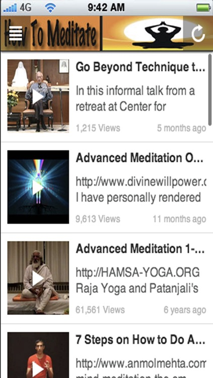 How To Meditate: Learn Meditation & Mindfulness Relaxation! screenshot-3