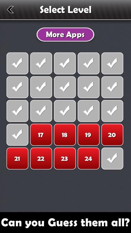 Guess the Logos (World Brands and Logo Trivia Quiz Game) screenshot-4