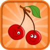 Vegs and Fruits: free educational game for kids - have fun and learn languages