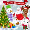 Christmas Sticker Keyboard Pro