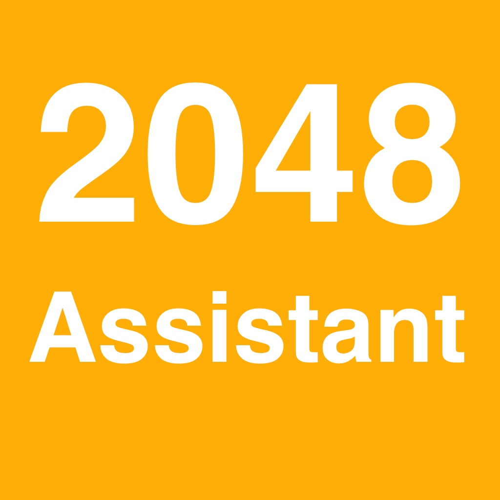 Assistant for 2048- help you to get more score about 2048 hack