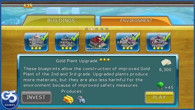 Virtual City (Full) screenshot-4