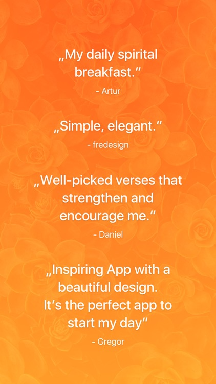 Amen – Daily bible verses and inspirational quotes screenshot-4