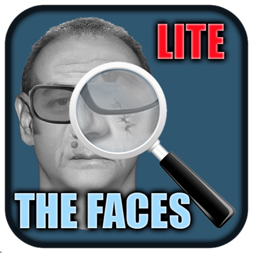 The Faces Lite icon