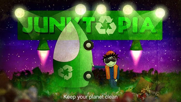 Junktopia screenshot-0