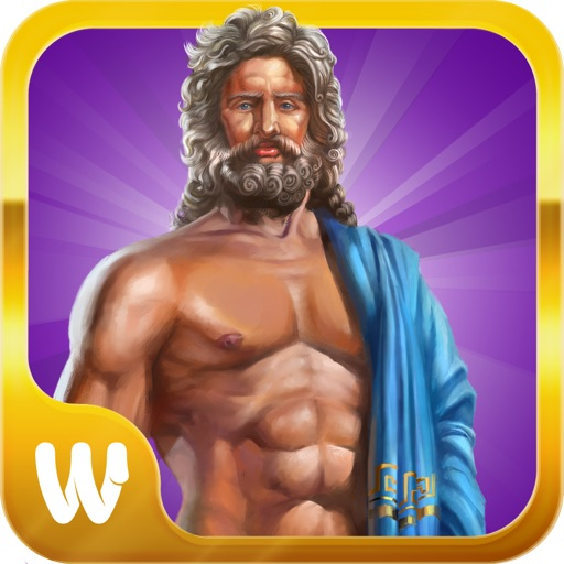 Heroes of Hellas Athens HD icon