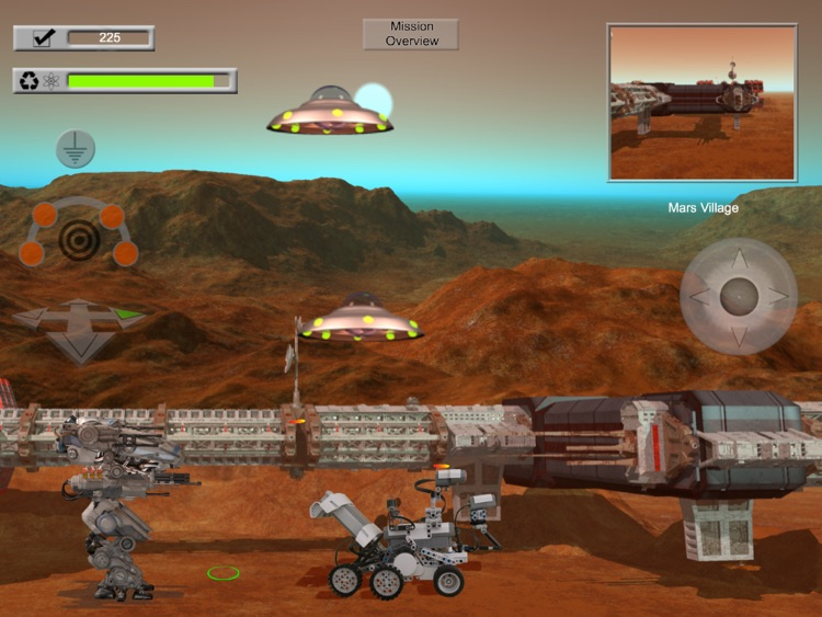 MARS Finder screenshot-3