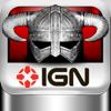 IGN App For Elder Scrolls V: Skyrim