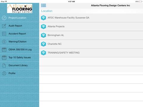 Atlanta Flooring Safety App App Price Drops