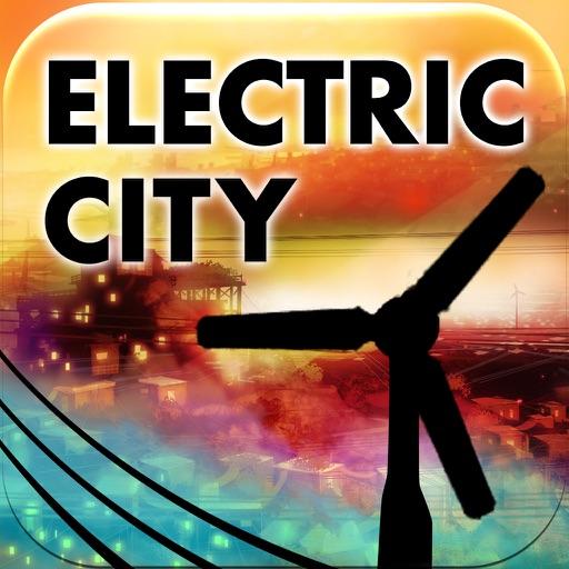 Electric City - A New Dawn