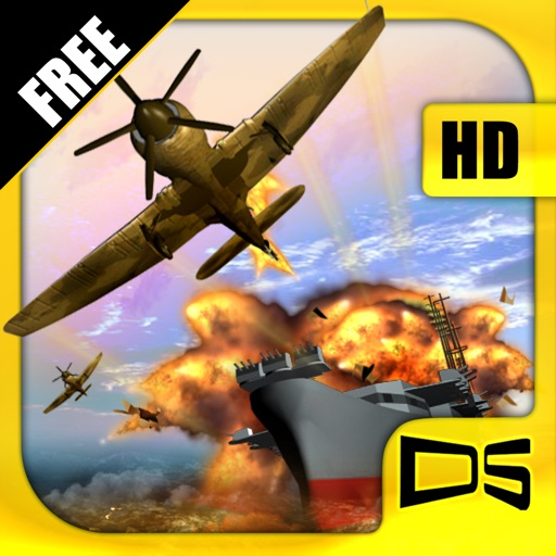 Warship: Flight Deck Jam HD - FREE