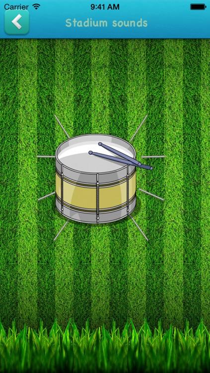 Air Horn: The Best Stadium Sound