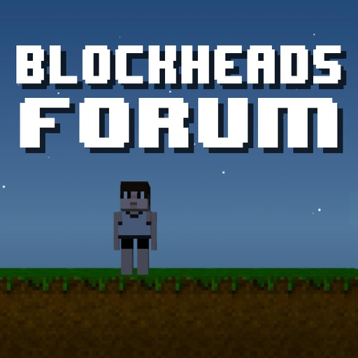 Forum for Blockheads - Cheats, Wiki, Servers & More
