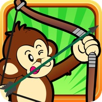 Codes for My Baby Monkey with a Bow : Sherwood Forest Tiny Fruit Shoot With a Cute Little Pet from the Zoo Hack