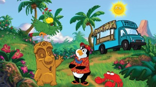 Kona Ice for iPhone/iPod Touch screenshot one