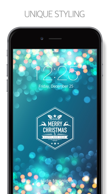 Winter & Christmas ( New Wallpaper & Backgrounds Themes ) screenshot-3