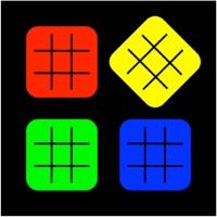 Codes for Tip Tap Overlap: Brain Teaser meets Tic Tac Toe! Hack