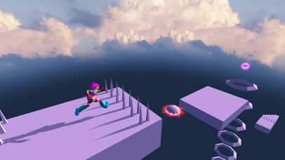 Screenshot from Diversion