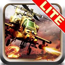 iStriker 2: Air Assault - Lite