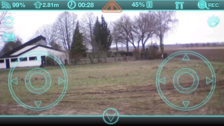 Drone Control US - Remote Control your AR.Drone