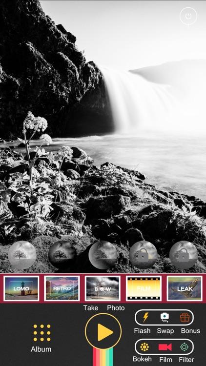 InstaCool Cam screenshot-3