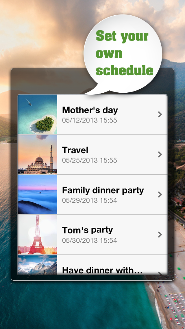 Download Countdown to Birthday, Wedding, Pregnancy, Christmas Vacation Event Free for Pc