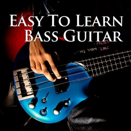 Easy To Learn : Bass Guitar