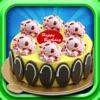 アイスクリームケーキを作る - 料理ゲーム