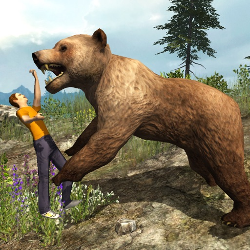 Bear Simulator : No Mercy